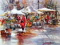 November Market