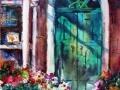 Green Door Mystsery