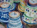 Palette of Pots